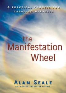 Baixar Manifestation wheel: a practical process for pdf, epub, ebook