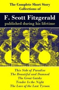 Baixar Complete short story collections of f. scott pdf, epub, ebook