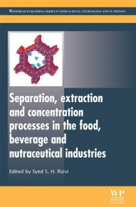 Baixar Separation, extraction and concentration pdf, epub, eBook