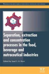 Baixar Separation, extraction and concentration pdf, epub, ebook