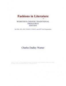 Baixar Fashions in literature (webster's chinese pdf, epub, eBook