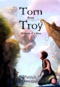 Baixar Torn from troy pdf, epub, ebook