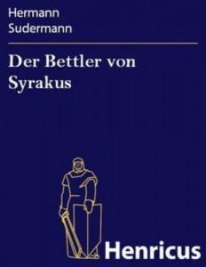 Baixar Bettler von syrakus, der pdf, epub, ebook