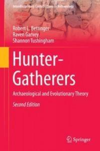 Baixar Hunter-gatherers pdf, epub, ebook