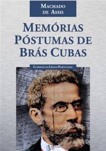 Baixar Memorias postumas de bras cubas pdf, epub, eBook