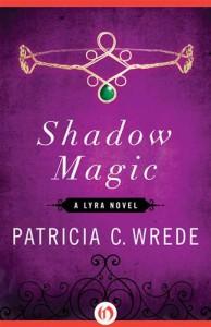 Baixar Shadow magic pdf, epub, ebook