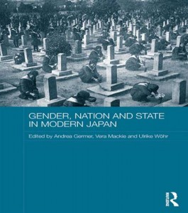 Baixar Gender, nation and state in modern japan pdf, epub, eBook