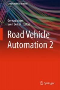 Baixar Road vehicle automation 2 pdf, epub, eBook