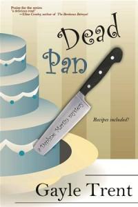 Baixar Dead pan pdf, epub, eBook
