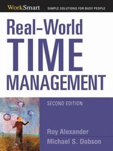 Baixar Real-world time management pdf, epub, eBook