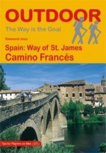 Baixar Spain: way of st. james camino frances pdf, epub, eBook