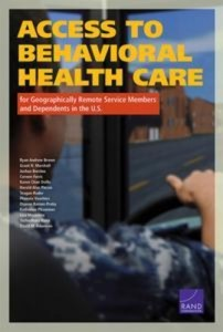 Baixar Access to behavioral health care for pdf, epub, ebook