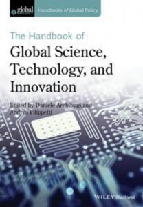 Baixar Handbook of global science, technology, and pdf, epub, ebook