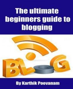 Baixar Ultimate beginners guide to blogging, the pdf, epub, eBook