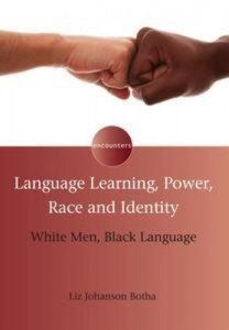 Baixar Language learning, power, race and identity pdf, epub, eBook