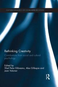 Baixar Rethinking creativity pdf, epub, eBook