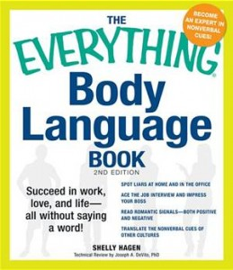 Baixar Everything body language book: succeed in pdf, epub, ebook
