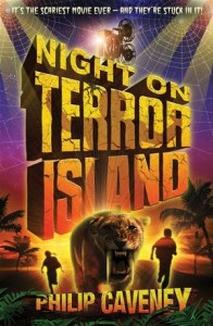 Baixar Night on terror island pdf, epub, eBook