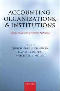 Baixar Accounting, organizations, and institutions pdf, epub, ebook