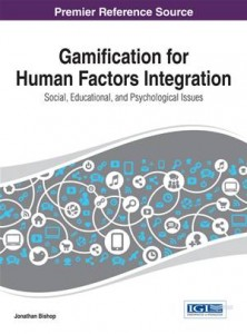 Baixar Gamification for human factors integration pdf, epub, eBook