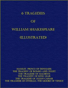 Baixar 6 tragedies of william shakespeare (illustrated) pdf, epub, ebook