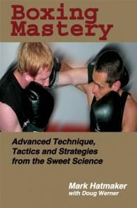 Baixar Boxing mastery pdf, epub, eBook
