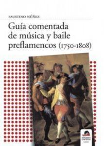 Baixar Guia comentada de musica y baile preflamencos pdf, epub, eBook