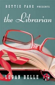 Baixar Bettie page presents: the librarian pdf, epub, ebook