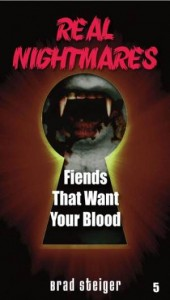 Baixar Real nightmares: fiends that want your blood pdf, epub, eBook