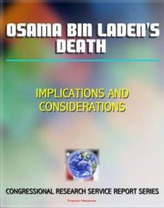 Baixar Osama bin ladens death: implications and pdf, epub, eBook