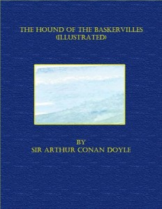 Baixar Hound of the baskervilles (illustrated), the pdf, epub, ebook