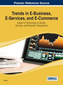 Baixar Trends in e-business, e-services, and e-commerce pdf, epub, eBook