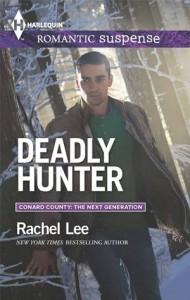 Baixar Deadly hunter pdf, epub, ebook
