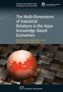 Baixar Multi-dimensions of industrial relations in pdf, epub, ebook