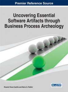 Baixar Uncovering essential software artifacts through pdf, epub, eBook