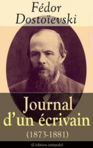 Baixar Journal d'un ecrivain (1873-1881) pdf, epub, ebook