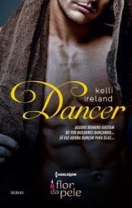 Baixar Dancer pdf, epub, ebook