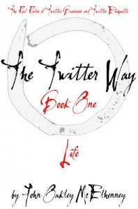 Baixar Twitter way – book one / life, the pdf, epub, ebook