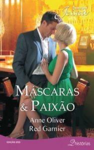 Baixar Mascaras & paixao pdf, epub, ebook