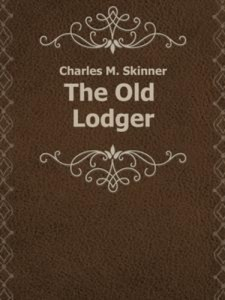 Baixar Old lodger, the pdf, epub, ebook