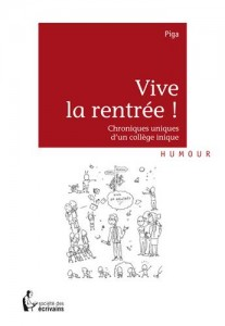 Baixar Vive la rentree ! pdf, epub, ebook