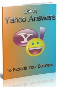 Baixar Using yahoo answers to build your business pdf, epub, ebook