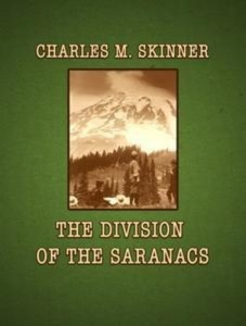 Baixar Division of the saranacs, the pdf, epub, ebook