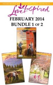 Baixar Love inspired february 2014 – bundle 1 of 2 pdf, epub, ebook