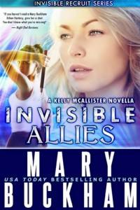 Baixar Invisible allies pdf, epub, eBook