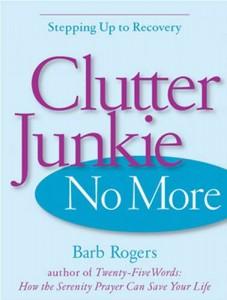 Baixar Clutter junkie no more pdf, epub, ebook