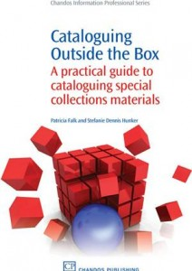 Baixar Cataloguing outside the box pdf, epub, ebook