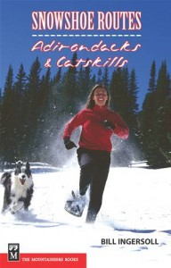 Baixar Snowshoe routes: adirondacks & catskills pdf, epub, ebook