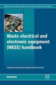 Baixar Waste electrical and electronic equipment (weee) pdf, epub, eBook