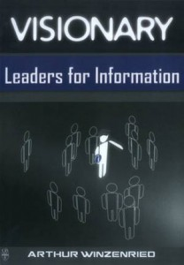 Baixar Visionary leaders for information pdf, epub, ebook